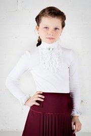 Блузки Для Девочек Интернет Магазин В Самаре