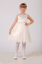 Нарядное платье Инфанта RO0101milk